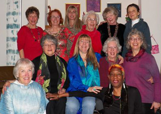 NM Silk Painters Guild